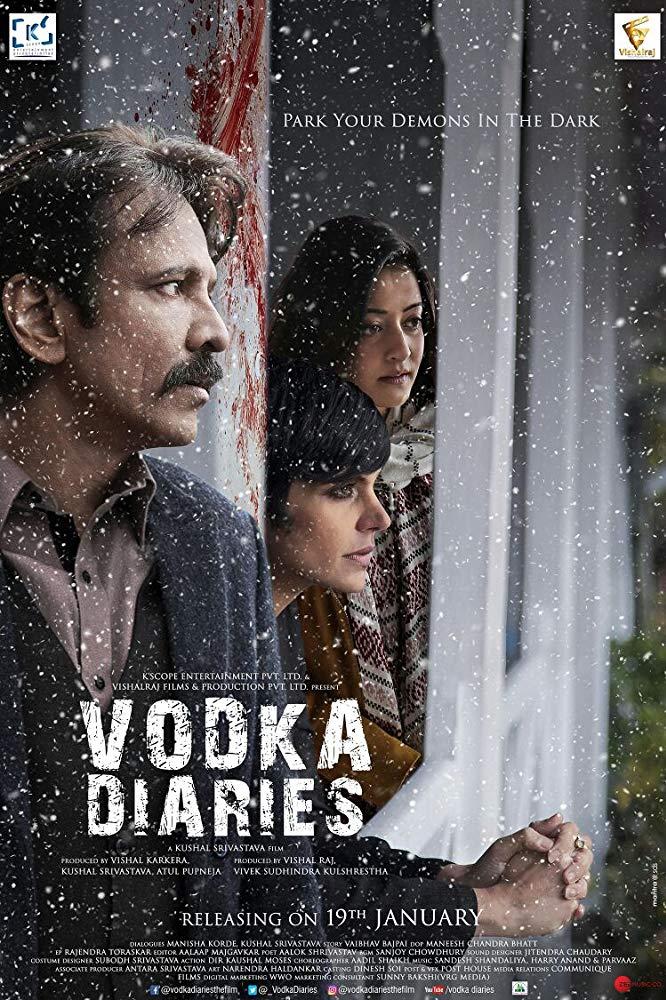 Vodka Diaries (2018) Hindi 1080p WEB-DL x264 ESub MW