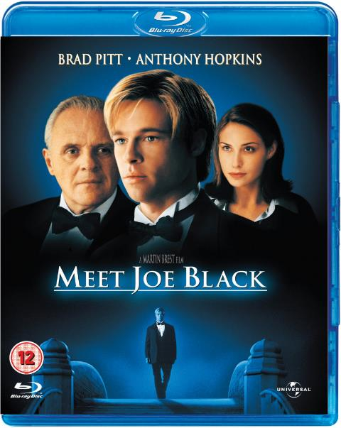 Meet Joe Black (1998) 1080p BluRay H264 AC 3 Remastered-nickarad
