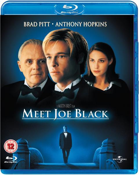 Meet Joe Black (1998) 1080p BluRay H264 AC 3 Remastered-nickarad