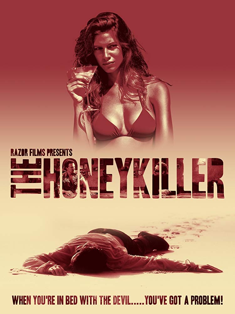 The Honey Killer (2018) 720p AMZN WEB-DL DDP2 0 H 264-NTG