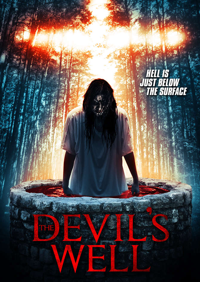 The Devils Well (2018) WEBRip x264-ION10