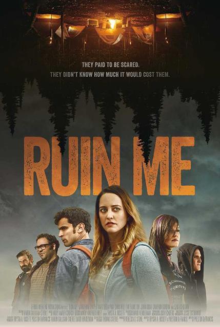 Ruin Me (2018) HDRip XviD AC3-EVO