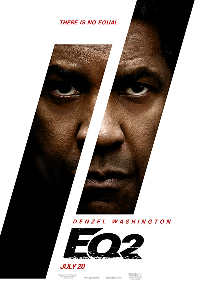 The Equalizer 2 (2018) HDCAM XviD-CAMMY