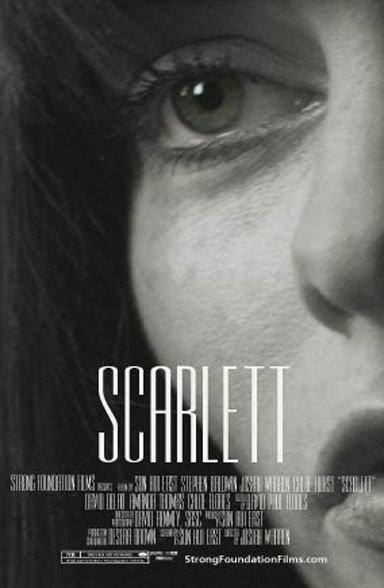 Scarlett (2016) HDRip x264 AAC-eXceSs
