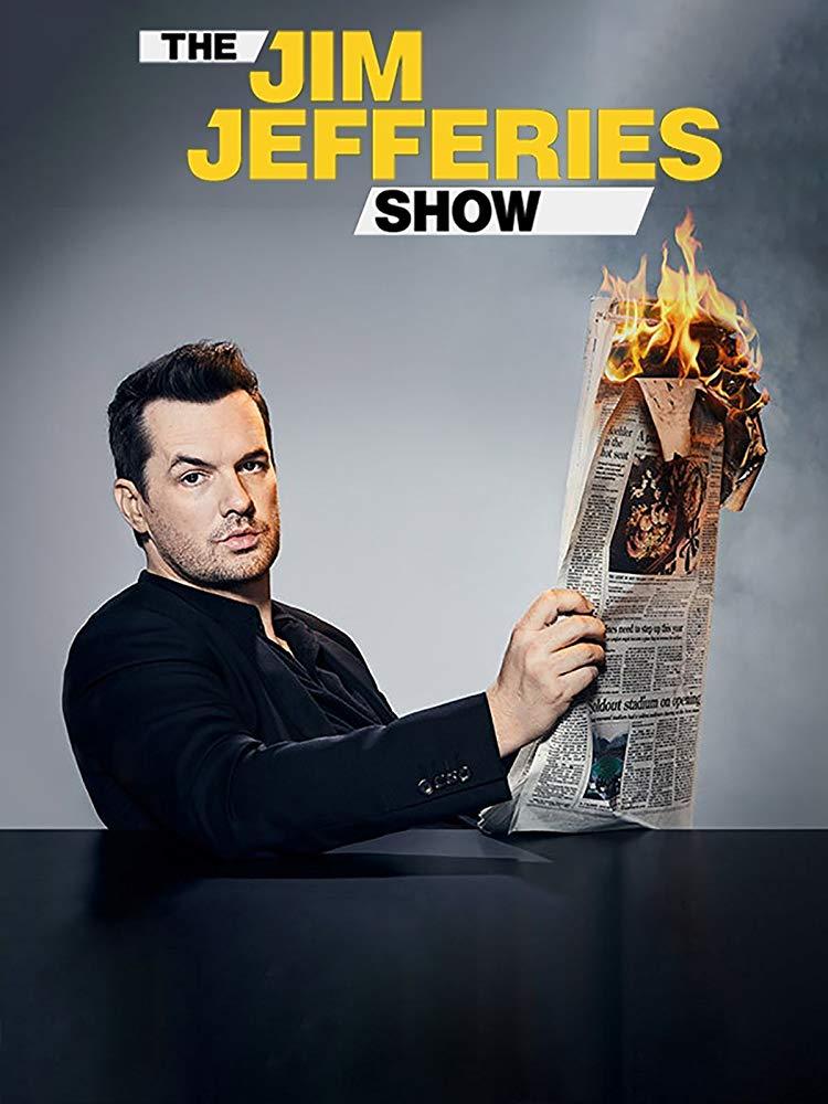 The Jim Jefferies Show S02E15 WEB x264-TBS