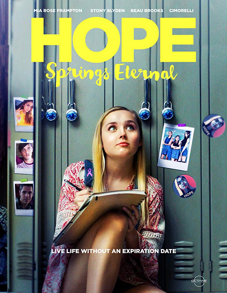 Hope Springs Eternal (2018) 1080p WEB-DL H264 AC3-EVO