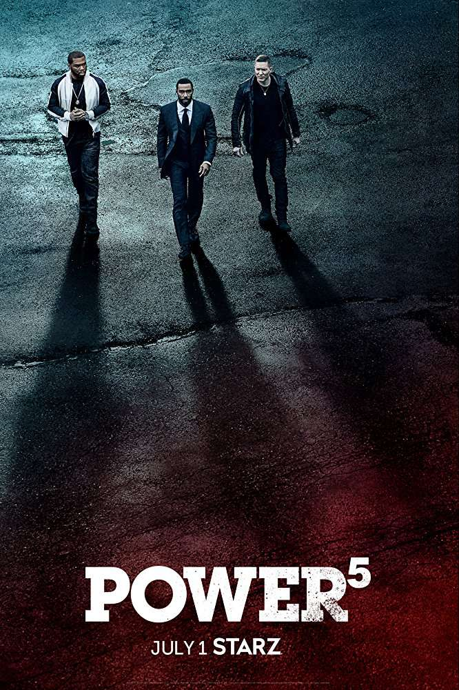 Power 2014 S05E07 HDTV x264