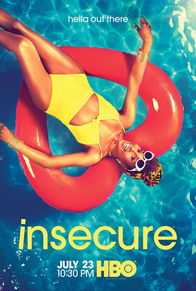 Insecure S03E01 HDTV x264-aAF
