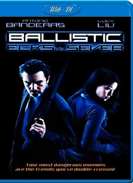 Ballistic (2002) SD BRRip H264 italian english Ac3-2.0 sub ita-BaMax71-MIRCrew