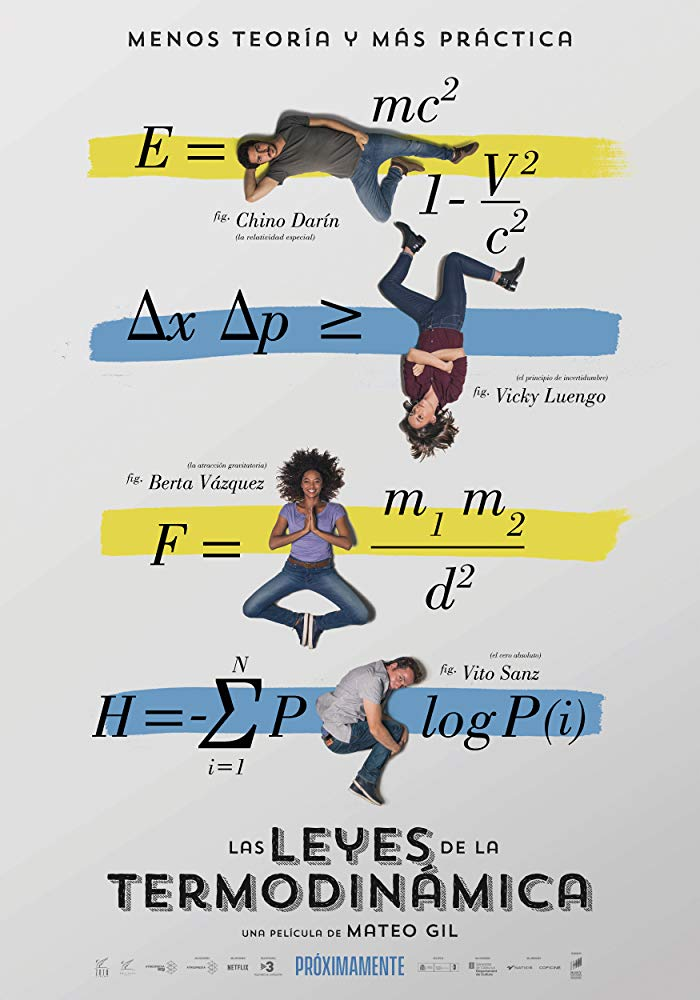 The Laws of Thermodynamics 2018 SPANISH 720p NF WEBRip DDP5 1 x264-NTG