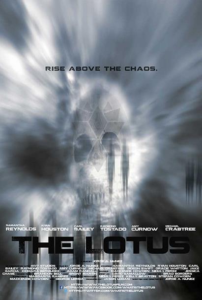 The Lotus (2018) 1080p WEB-DL DD 5.1 x264 MW