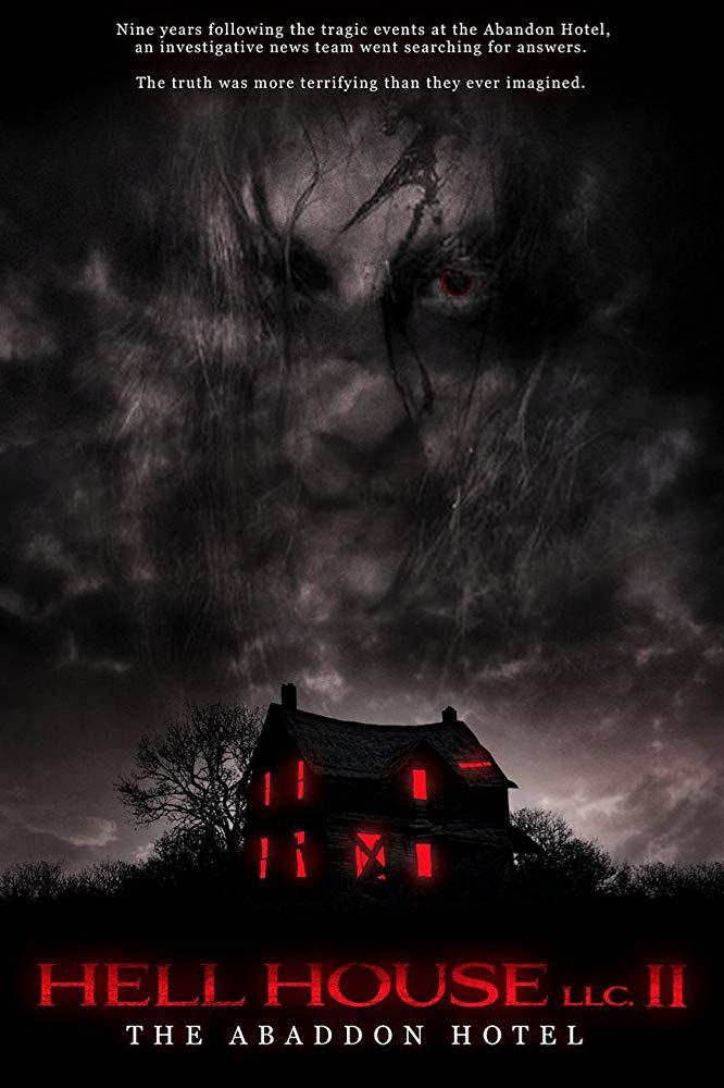 Hell House LLC II The Abaddon Hotel (2018) HDRip x264 AAC-eXceSs
