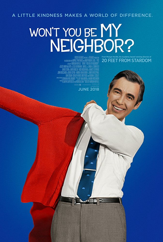 Wont You Be My Neighbor 2018 1080p BluRay H264 AAC-RARBG