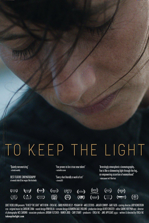 To Keep the Light 2016 720p BluRay x264-x0r