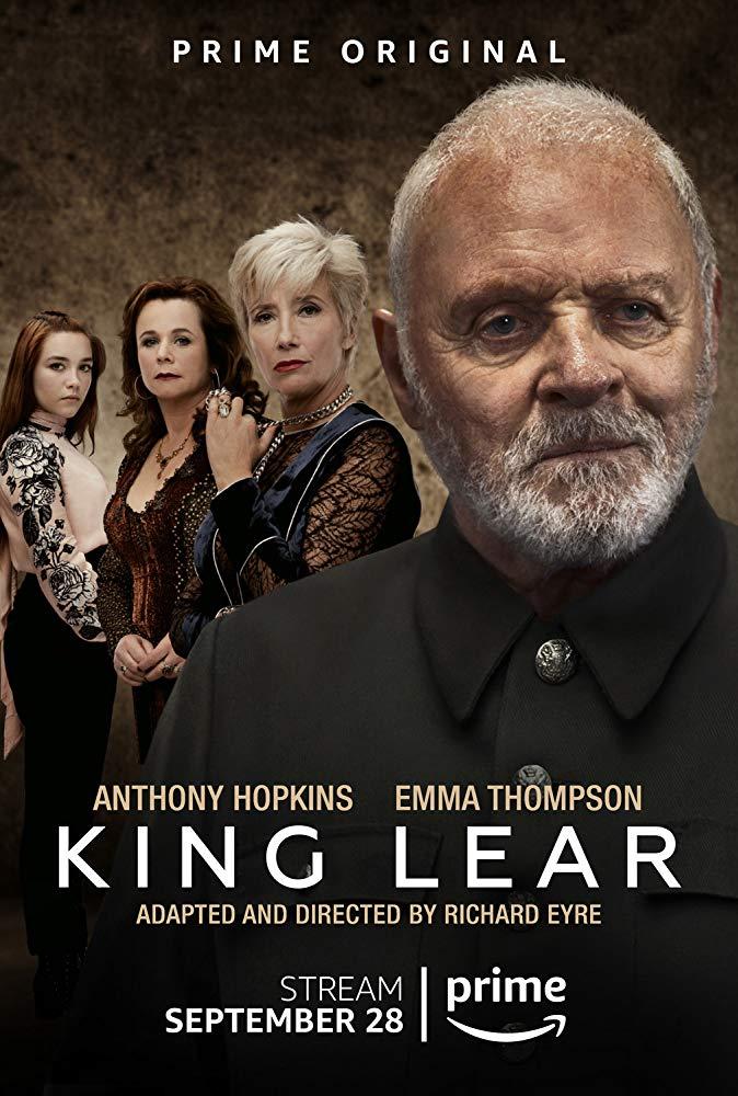 King Lear (2018) 1080p WEB-DL DD 5.1 x264 MW