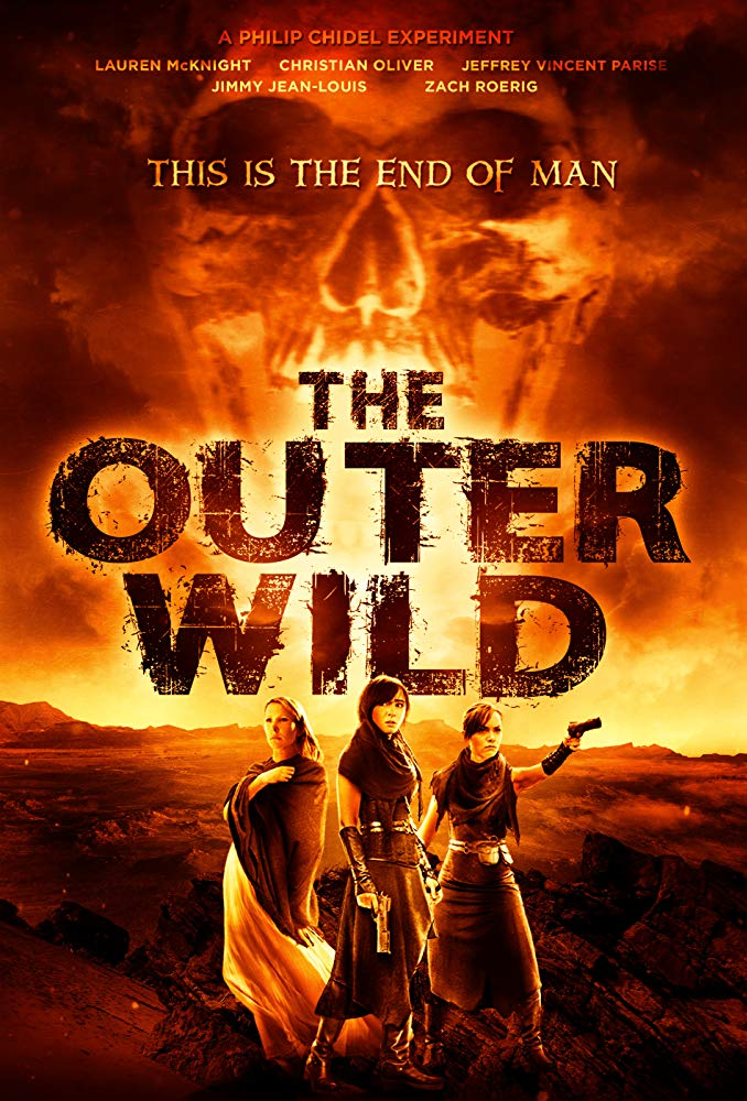 The Outer Wild 2018 1080p WEB-DL DD5 1 H264-CMRG[EtHD]