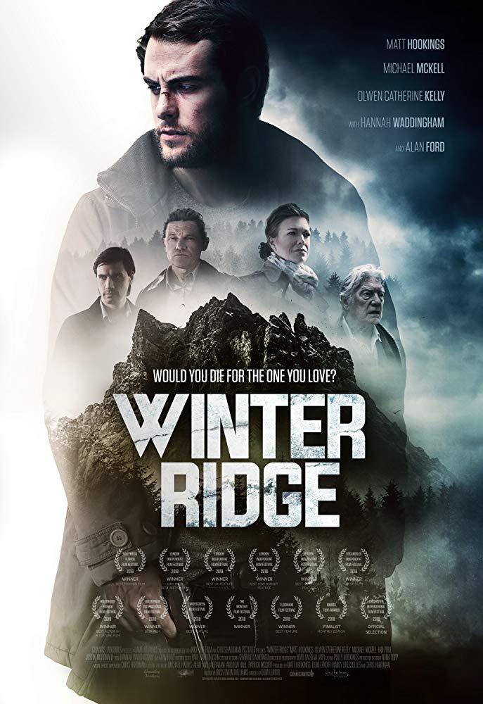 Winter Ridge (2018) 720p WEB-DL x264 ESub MW