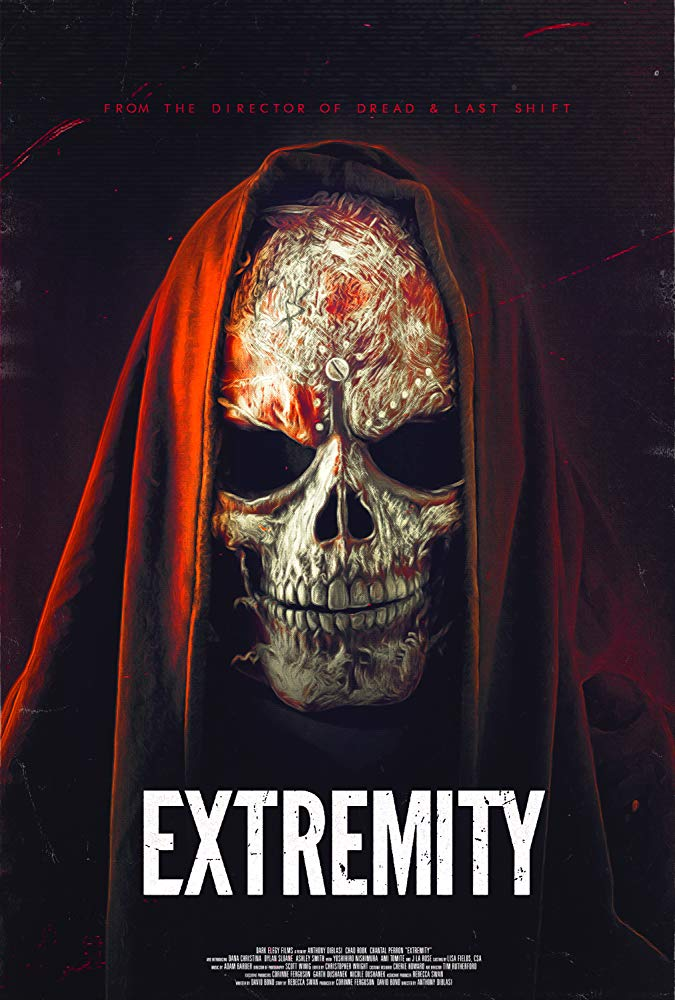 Extremity (2018) Repack HDRip AC3 X264-CMRG