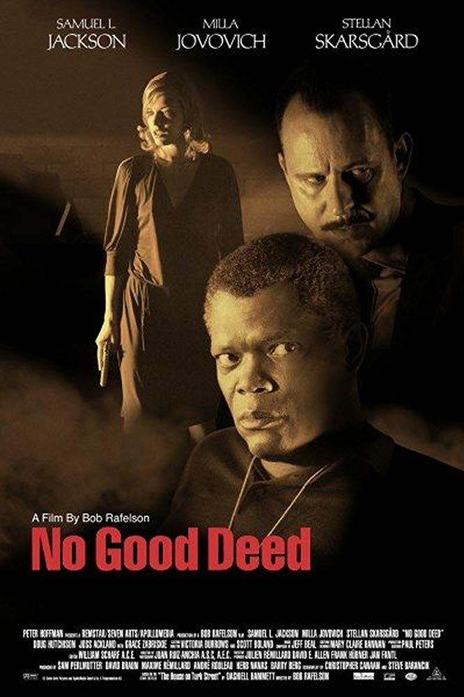 No Good Deed 2002 BluRay 10Bit 1080p DD5 1 H265-d3g