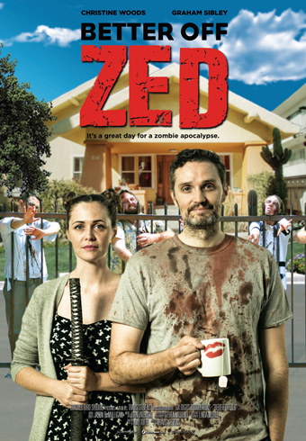 Better Off Zed (2018) HDRip XviD AC3-EVO