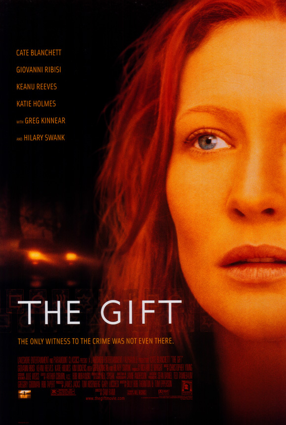 The Gift (2000) 1080p BluRay H264 AAC-RARBG
