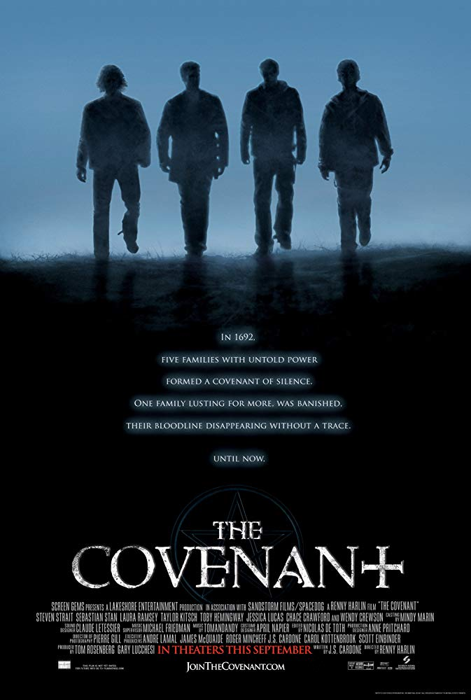 The Covenant (2006) 1080p BluRay H264 AAC-RARBG