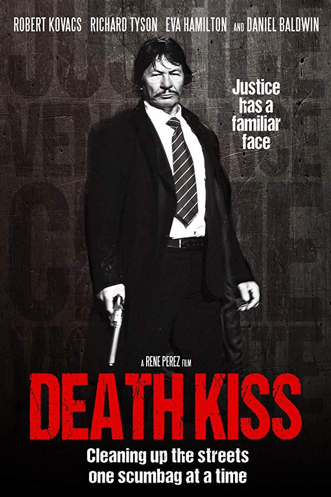 Death Kiss (2018) 720p WEB-DL X264 AC3-EVO