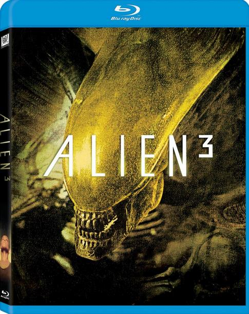 Alien 3 (1992) Special Edition 720p BluRay x264-DLW