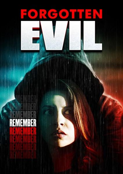 Forgotten Evil (2018) HDRip XviD AC3-EVO
