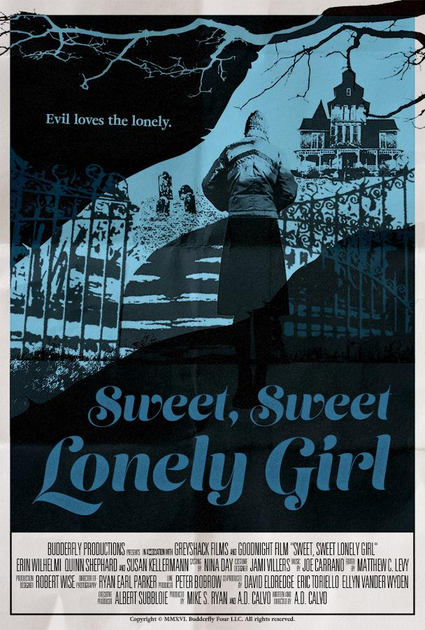 Sweet Sweet Lonely Girl 2016 WEBRip x264-ION10