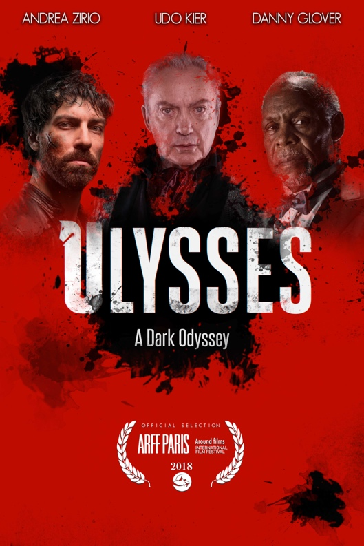 Ulysses A Dark Odyssey (2018) BDRip AC3 X264-CMRG