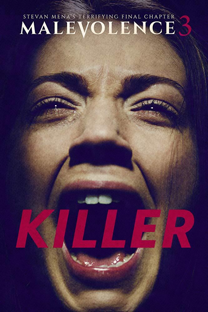Malevolence 3 Killer (2018) 720p BluRay x264 DD5.1-FGT