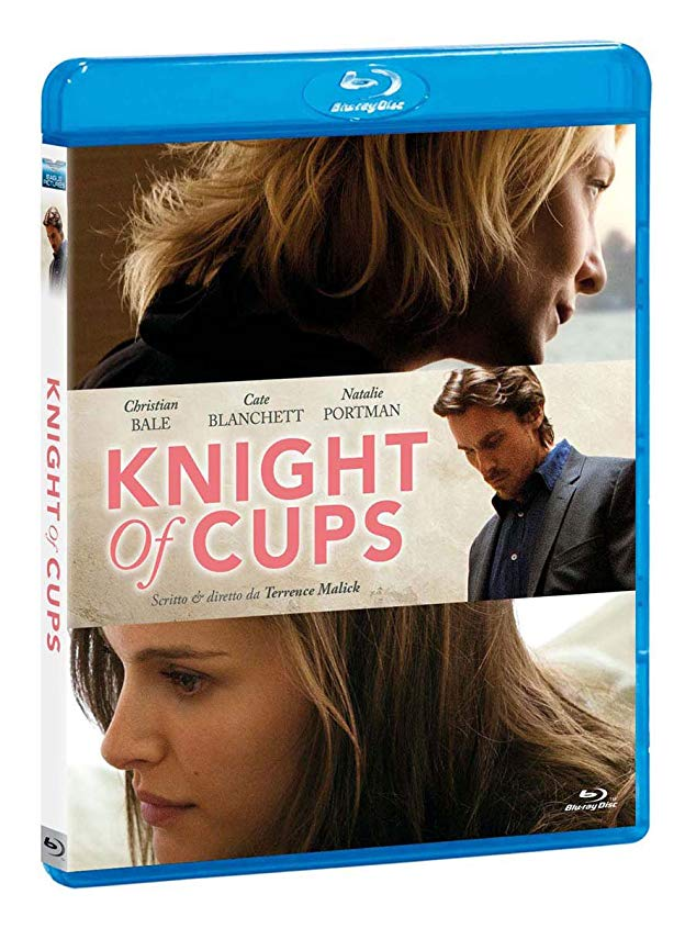 Knight of Cups (2015) 720p BluRay H264 AAC-RARBG