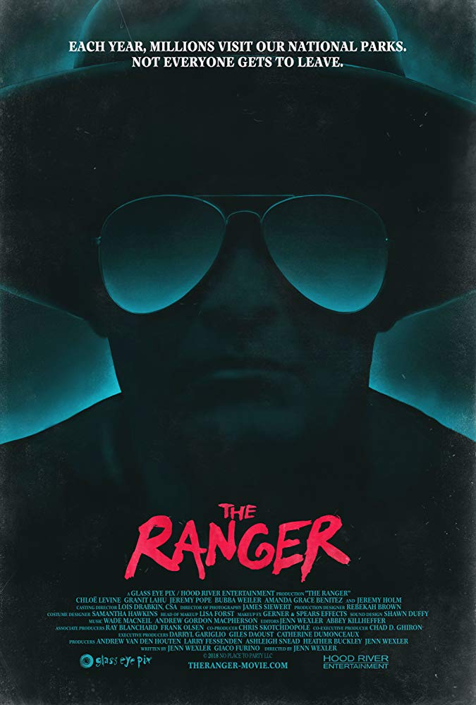 The Ranger 2018 HDRip AC3 X264-CMRG