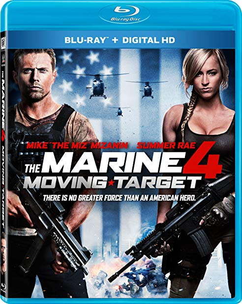 The Marine 4 Moving Target (2015) 720p BRRip x264-MkvCage