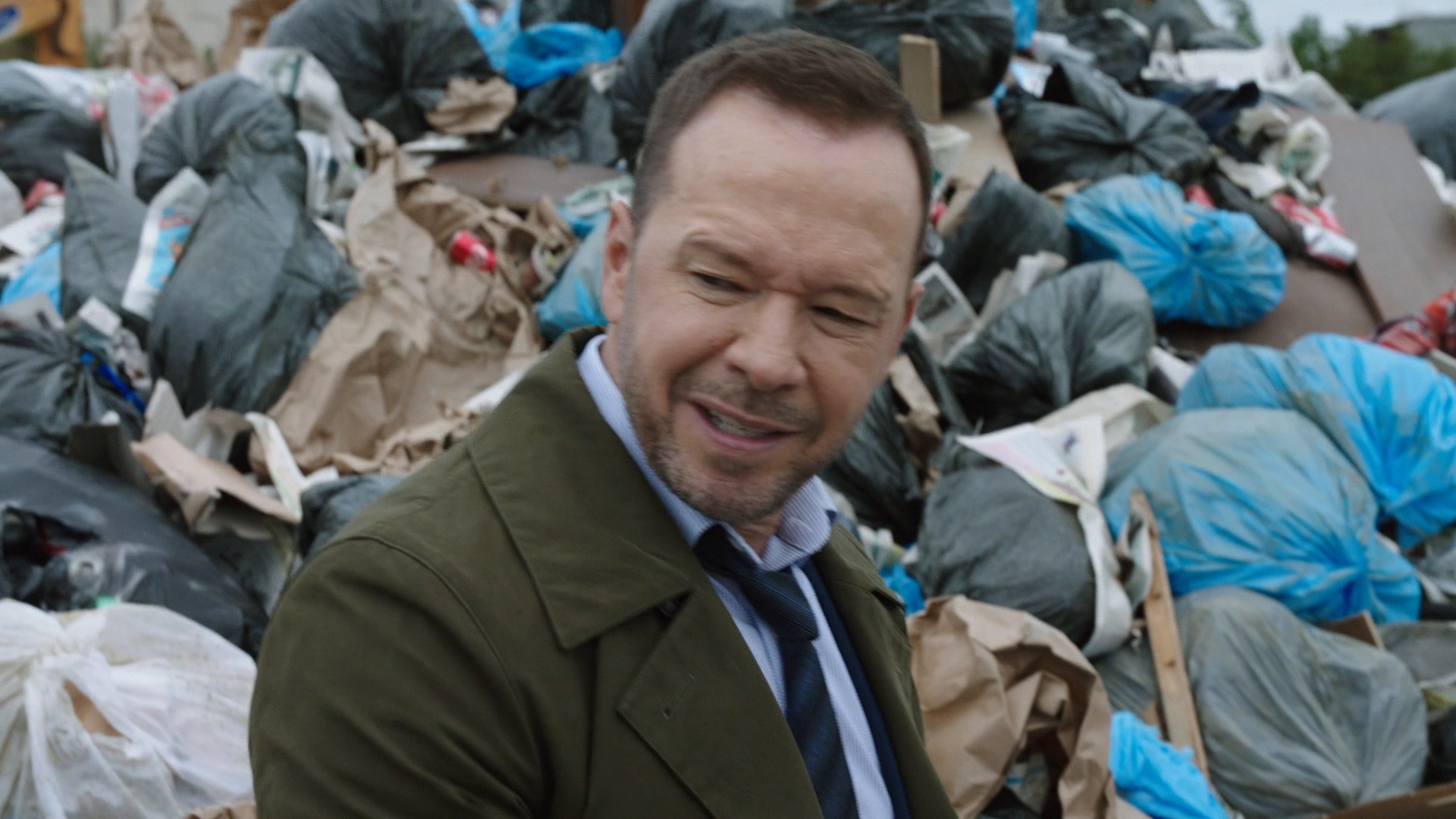 Blue Bloods S09E07 By Hook or By Crook 1080p AMZN WEB-DL DDP5 1 H 264-NTb