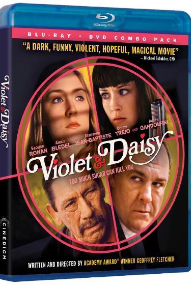 Violet and Daisy (2011) 1080p BluRay H264 AAC-RARBG