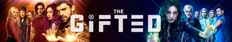 The Gifted S02E07 720p WEB x264-TBS