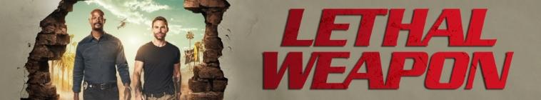 Lethal Weapon S03E07 WEB x264-TBS