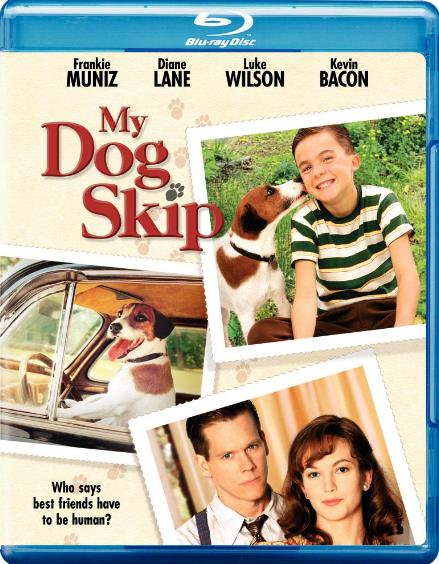 My Dog Skip (2000) 1080p BluRay H264 AAC-RARBG