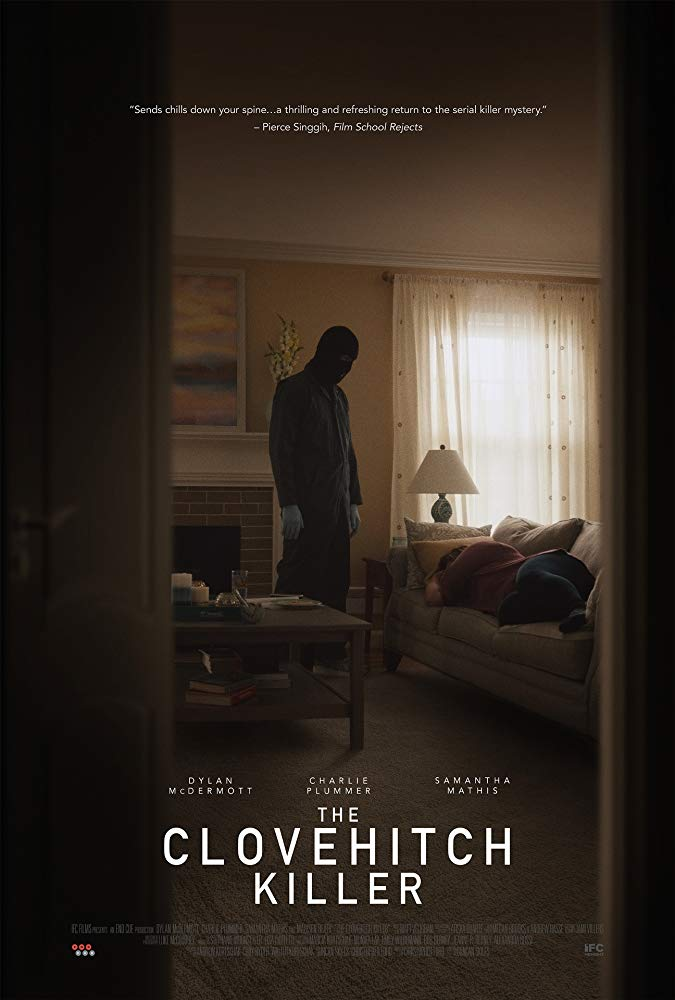The Clovehitch Killer 2018 WEB-DL x264-FGT