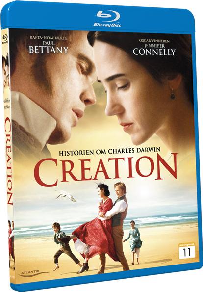 Creation (2009) 720p BluRay H264 AAC-RARBG