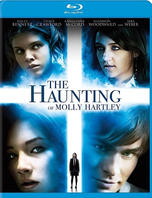 The Haunting of Molly Hartley (2008) 720p BluRay H264 AAC-RARBG