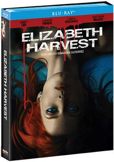 Elizabeth Harvest (2018) BRRip XviD AC3-EVO