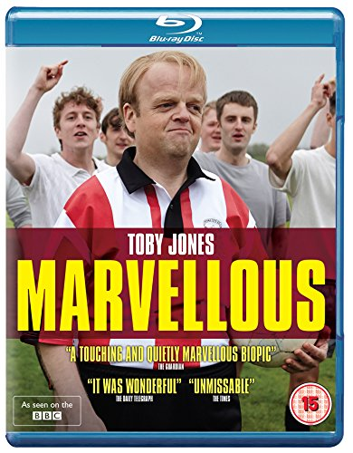 Marvellous (2014) 720p BluRay H264 AAC-RARBG