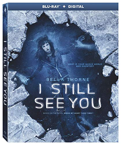 I Still See You (2018) INTERNAL 720p BluRay X264-AMIABLE