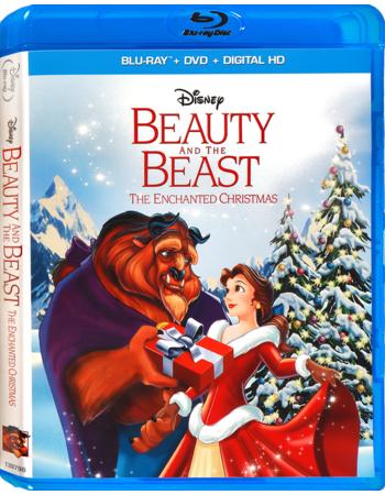 Beauty and the Beast The Enchanted Christmas (1997) 1080p BRRip 5.1-2.0 x264 Phun Psyz
