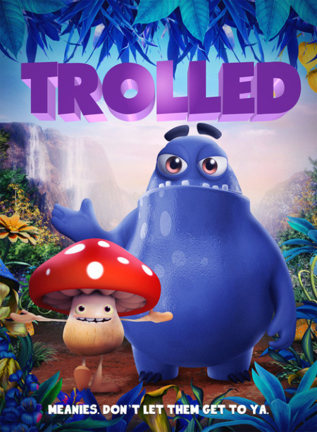 Trolled (2018) WEB-DL XviD MP3-FGT