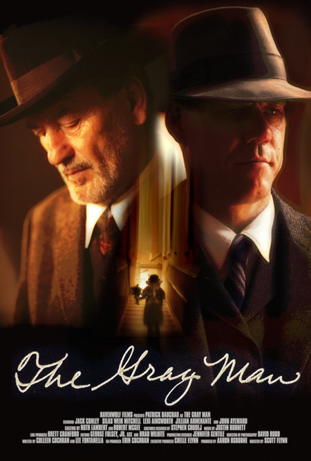 The Gray Man 2007 BRRip XviD MP3-XVID