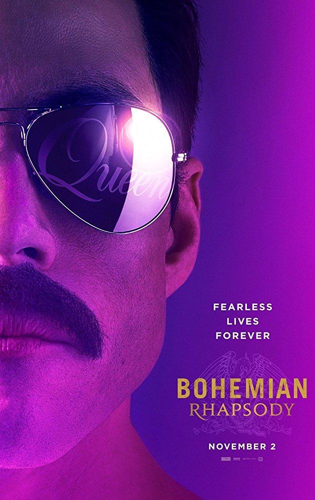 Bohemian Rhapsody 2018 1080p BRRip X264 AC3-EVO [TD]